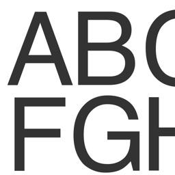 Alfabeto ~ Portuguese Alphabet Tutor