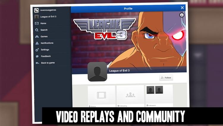 League of Evil 3 screenshot-4