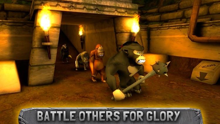 Battle Monkeys screenshot-4