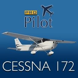 PRO Pilot Cessna 172 Checklist