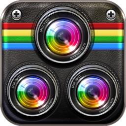Split Foto - better Clone Lens Cam