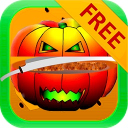 Slashing Pumpkins Free