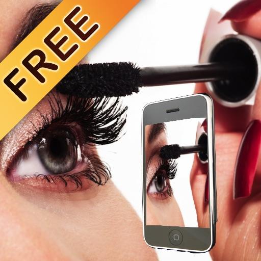 Зеркало + Увеличить камеры (Free)