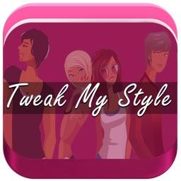 Tweak My Style