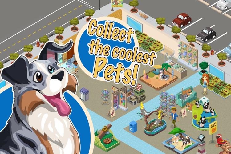 Tap Pet Shop screenshot-3