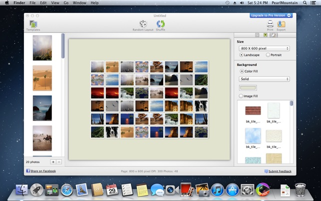 best auto collage for mac