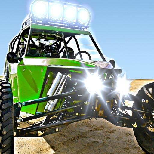 3d 4x4 Race Car Off Road Racing Pro