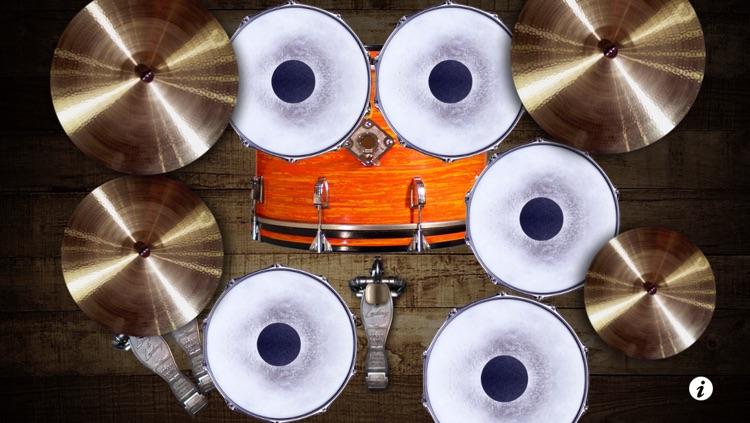Pocket Drums
