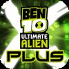 Ben 10 Ultimate Alien: Xenodrome Plus