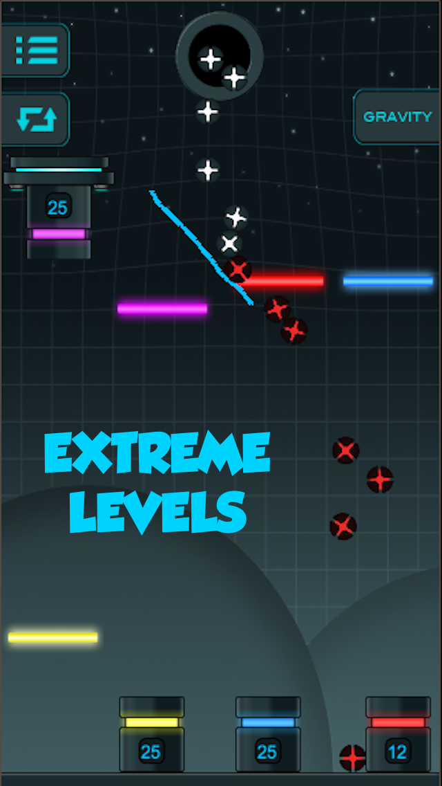 Electric Slide Touch - Extremely Hard Puzzle Games | App Price Drops
