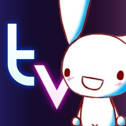 teevox Remote - Interactive Social TV