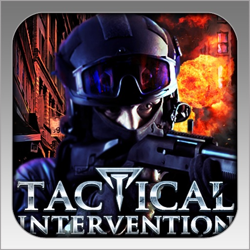 TI Mobile(Tactical Intervention)_PLUS