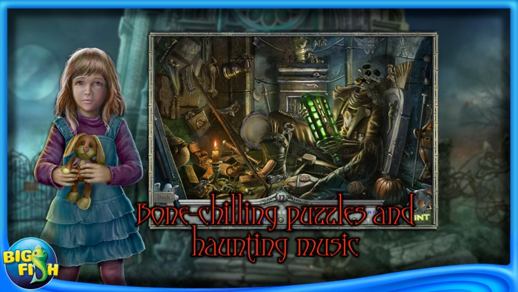 Redemption Cemetery: Children's Plight Collector's Edition screenshot-3