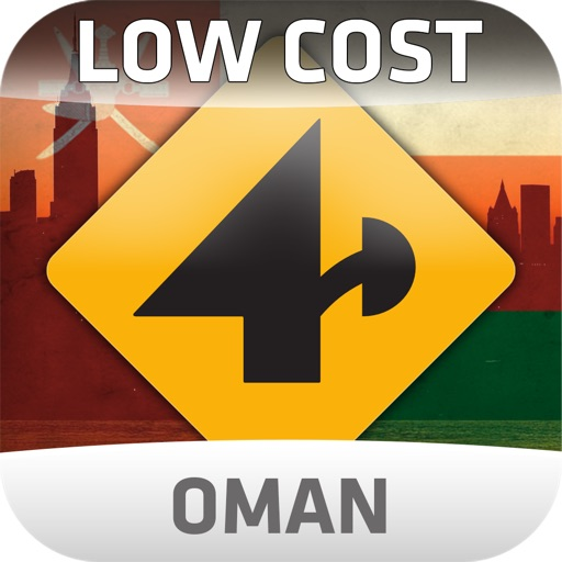 Nav4D Oman @ LOW COST