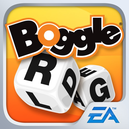 BOGGLE Review