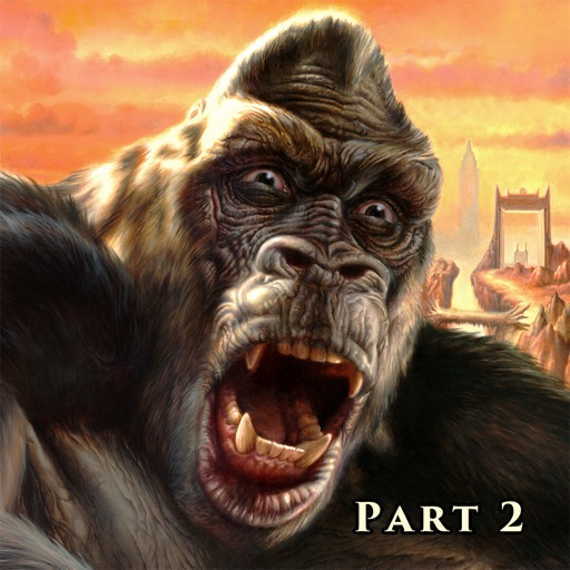 Kong: King of Skull Island 2
