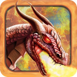 Dragons Club : Fun play Godzilla Fantasy by Top free & best anime games