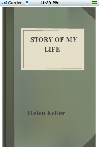 The Story of My Life by Helen Keller - iRead Series