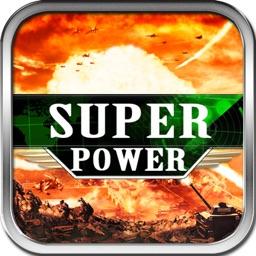 SuperPower™ - World at War