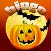 Halloween Bingo Party Treat Pro