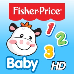 Laugh & Learn™ Let's Count Animals for Baby for iPad