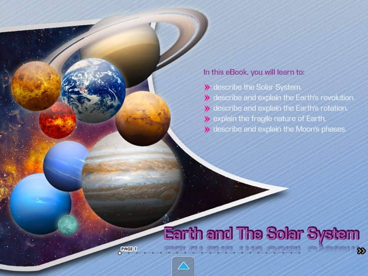 Earth and the Solar System (School)