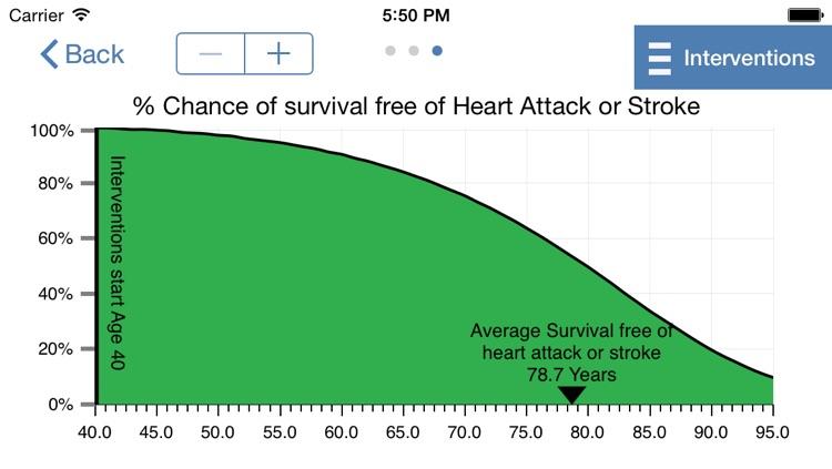 JBS3 Heart Risk screenshot-3