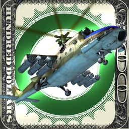 Benjamin Gunships