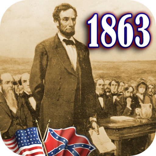 1863 The Turning Point of the Civil War