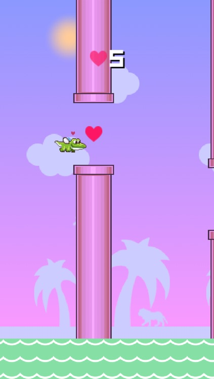 Flying Valentine screenshot-4