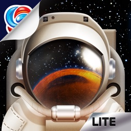 Expedition Mars Lite: space adventure
