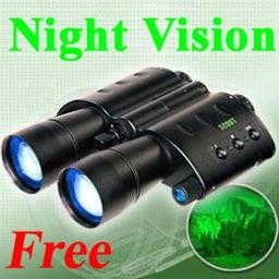Advanced True Color Night Vision - FREE