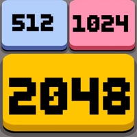 Codes for 2048 > 1024 > 512 > 256 > 128 Hack