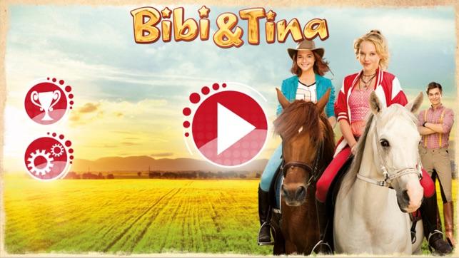 Bibi Tina Die App Zum Kinofilm Von Detlev Buck Im App Store