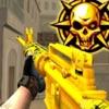 Golden Trigger - Head Shots