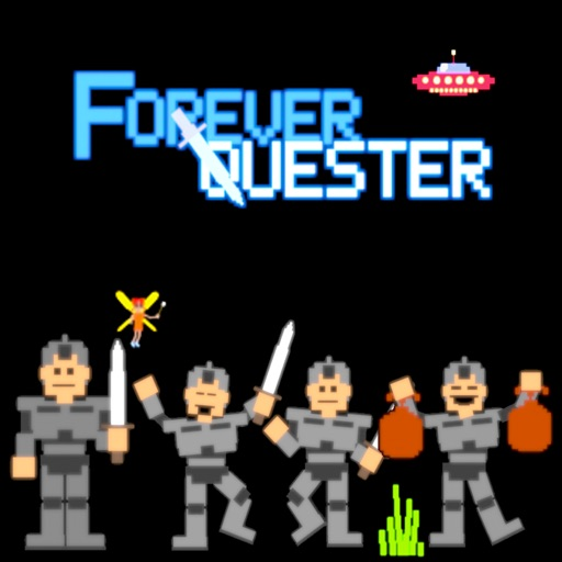 Forever Quester