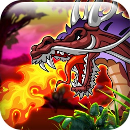 Legends of Dragons & Knights : Multiplayer Medieval Game HD Version