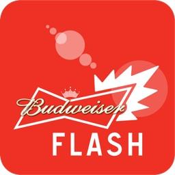 Budweiser Flash