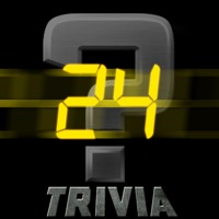 Codes for 24 Trivia CTU Edition: Guess Another Question Hack