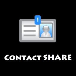 Contact Share - Bluetooth & Wi-Fi