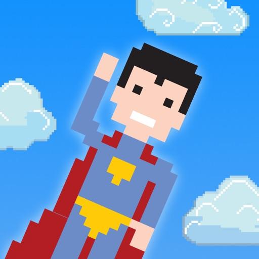 Super Tappy Free iOS App