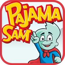 Activities of Pajama Sam Thunder and Lightning Lite