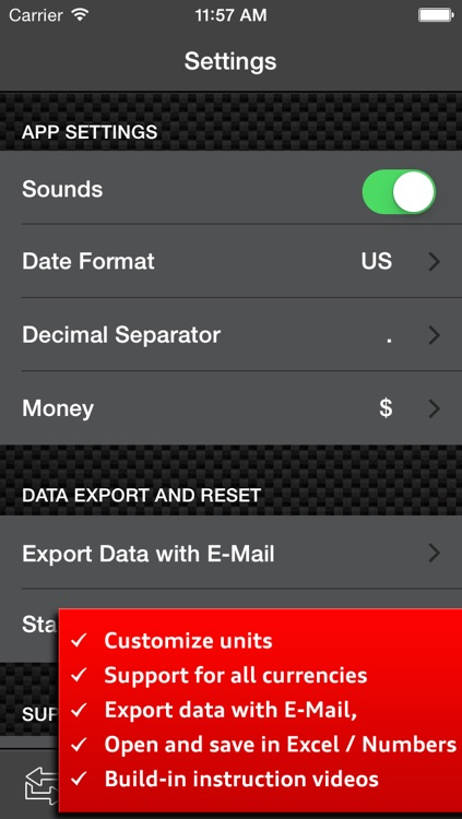 Money Log Ultimate Free - Save your pocket money, track expenses and income screenshot-4