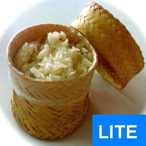 Thai Talking Food Menu Lite