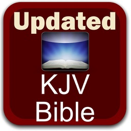 Updated King James Version Bible