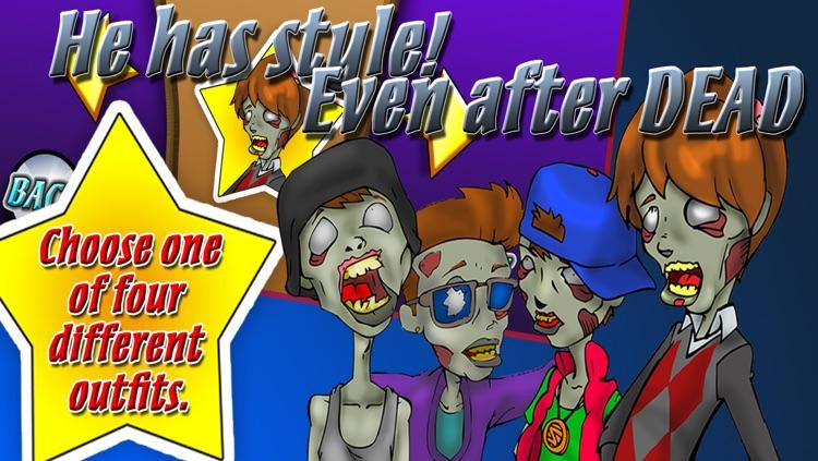 Justin Zombie