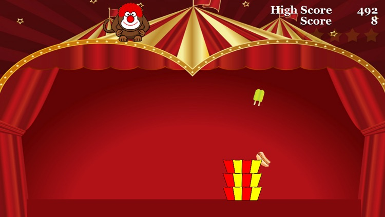 Mad Monkey : Best Arcade Kid Game (Kids Games+ Retro Arcade = Fun) screenshot-3