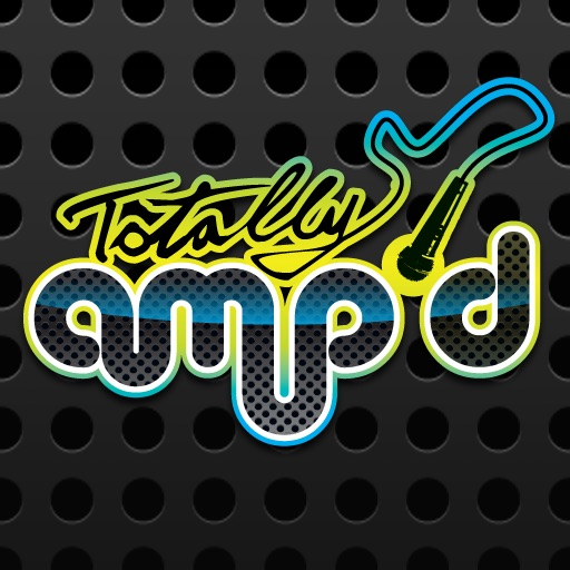 Totally Amp'd! Review
