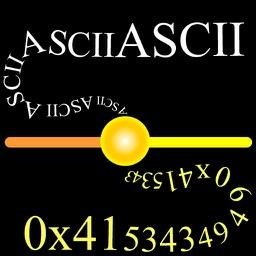 ASCII Code View