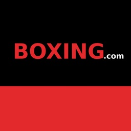 Boxing News and Results